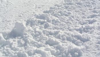 Горячая линия по уборке снега: миф или правда?