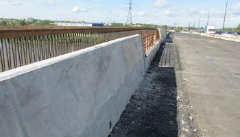 Почему так долго ремонтируют Колмовский мост